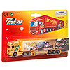 Мет. маш.  Pioneer Toys Container Truck CRD PT303