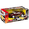 Инерц.  метал.  машина AUTO WORLD,  BOX , 8 видов,   арт. MZ930