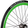 "Покрышка WTB ThickSlick 28"" 700 x 25c Flat Guard 33tpi,  Wire Bead,  Urban  Armo Casing  W110-0920"
